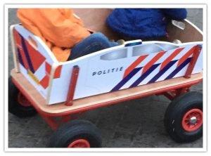 Bolderwagen